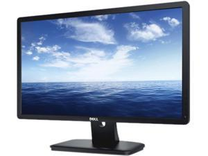 "Dell E2313H Black 23"" 5ms Widescreen LED Backlight LCD Monitor"
