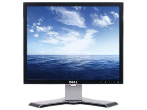 "Dell 1907FPt Black 19"" 8ms Widescreen UltraSharp LCD Monitor - Refurbished"