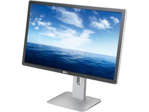 "Dell Professional P2414H Black 23.8"" 8ms (GTG) Widescreen LED Backlight LCD Monitor IPS"