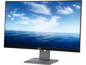 "Dell S2415H Black 23.8"" 6ms (GTG) HDMI Widescreen LED Backlight LCD Monitor IPS"