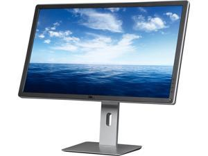 "Dell P2715Q Black 27"" 6ms GTG 4K HDMI Widescreen LED Backlight LCD Monitor IPS Built-in USB 3.0 Hub"