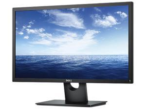 "Dell E2316H Black 23"" 5 ms FHD TN LED LCD Monitor  with VESA-Mount Compatibility/Tilt Options, Eco-Conscious Design, VGA/DP Connectivity, 250 cd/m2  1000:1"