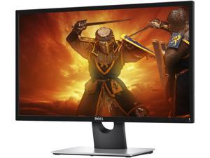 "Dell SE2417HG Black 23.6"" Gaming LCD Monitor, 1ms Fast Response Time, Dual HDMI ports for switching between PC and gaming console"