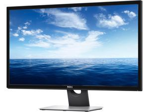 "Dell S2817Q Black 28"" 2ms HDMI Widescreen LED Backlight LCD Monitor"