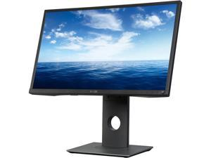 "Dell P2317H Black 23"" IPS 6ms(GTG) 60HZ 1920 x 1080 Slim Boarder LCD/LED Monitor"