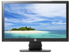 "HP ProDisplay Smartbuy P191 Black 18.5"" 5ms Widescreen LED Backlight LCD Monitor"