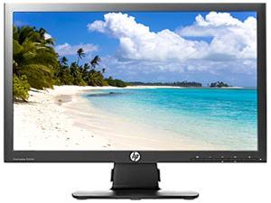"HP Promo ProDisplay P201m Black 20"" 5ms Widescreen LED Backlight LCD Monitor"