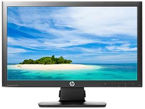 "HP P201m 20"" LED LCD Monitor - 5 ms"