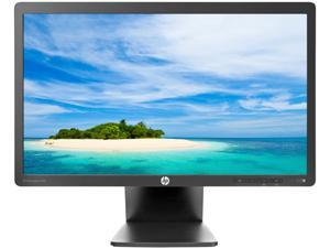 "HP Promo EliteDisplay E201 Black 20"" 5ms Widescreen LED Backlight LCD Monitor"