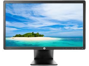 "HP EliteDisplay E221 Black 21.5"" 5ms Widescreen LED Backlight LCD Monitor"