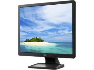 "HP ProDisplay P19A Black 19"" 5ms Widescreen LED Backlight LCD Monitor"
