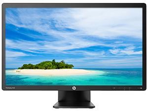 "HP ProDisplay P231 23"" LED LCD Monitor - 16:9 - 5 ms"