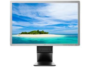 "HP EliteDisplay E241i Silver 24"" 8ms  Widescreen LED Backlight LCD Monitor IPS Panel250 cd/m2 DC 5,000,000:1 (1000:1)"