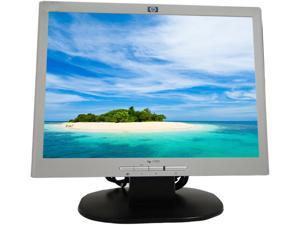 "HP HPL1702-P 17"" 25ms LCD Monitor"