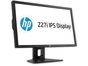 """HP E4S03AT#ABU Black 23"""" 7ms LCD Monitor"""