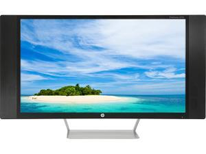 "HP Promo EliteDisplay S270c 27"" 8ms Curved LED Backlit LCD Monitor 300 cd/m² 10000000:1(3000:1), wide viewing angle, Built-in 4 speakers"