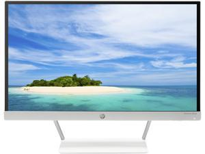 """HP 22XW Silver 21.5"""" 7ms HDMI Widescreen LED Backlight LCD Monitor IPS"""