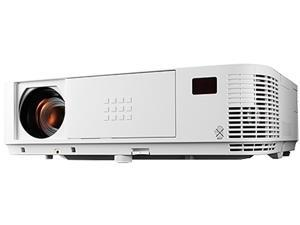NEC Display Solutions NP-M402X 1024 x 768 4000 Lumens DLP Projector