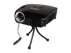 AAXA M2 HDMI 720p 110 Lumens LCoS Micro Projector W/ Embedded Media Player