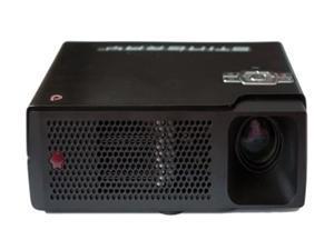 Digislide STRA-R-01 00 800 x 600 150 Lumens DLP Gaming Projector
