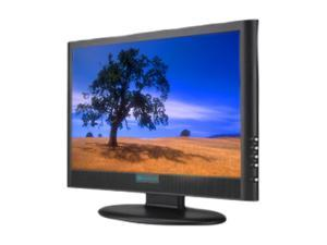 "EverFocus EN7519HDMIA Black 19"" HDMI LCD Monitor"