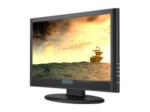 "EverFocus EN1080P23LED 23"" 5ms Widescreen LED Backlight LCD Monitor Built-in Speakers"