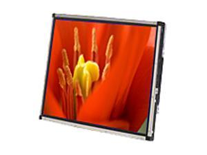 "Elo 1739L 17"" Open-frame LCD Touchscreen Monitor - 5:4 - 7.20 ms"