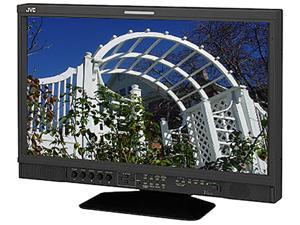 "JVC DT-V21G11Z Black 21"" LED Backlight Full HD LCD Monitor Built-in Speakers"