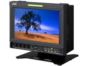 "JVC 8.2"" LED Backlight LCD Monitor Built-in Speakers"