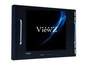 """ViewZ VZ-15RCR 15"""" LCD Monitor - 4:3 - 8 ms"""