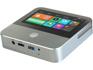 "ZTE Spro 2 (WiFi) Android Projector with 5"" LCD Touch Display, WiFi, Bluetooth, HDMI, USB, MicroSD, MF97G"