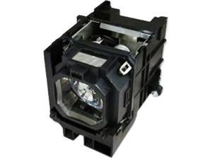 Total Micro Technologies NP06LP-TM 330 W DC Projector Lamp