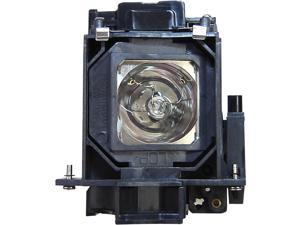 V7 Replacement Lamp Panasonic PT-CW230 PT-CX200 Sanyo PDG DWL2500 DXL2000 LMP143