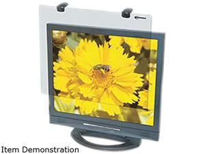 """Innovera IVR46401 Protective Antiglare LCD Monitor Filter for 15"""" Notebook/LCD"""
