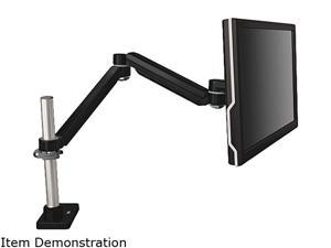 3M MA240MB Black Easy-Adjust Monitor Arm