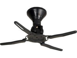 inland 05345 ProHT Ceiling Mount Black