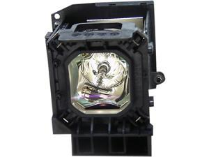 V7 300 W Replacement Lamp for NEC NP1000 and NP2000 Replaces Lamp 50030850