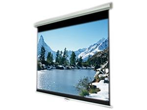 "inland HDTV(16:9) ProHT 84"" Manual Projection Screen 05350"