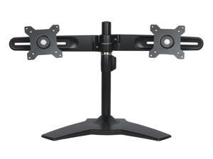 Planar 997-5253-00 Black Dual Monitor Stand for LCD Displays