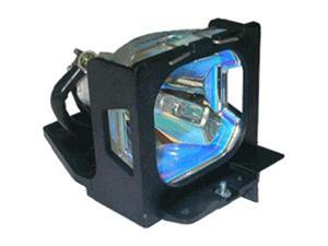 eReplacements LCA3111-ER Projector Replacement Lamp for Philips