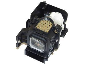 eReplacements VT85LP-ER Replacement Projector Lamp for Canon/NEC