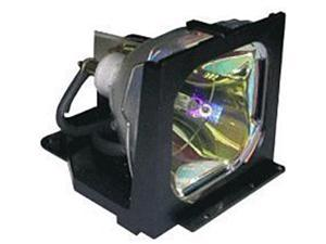 eReplacements POA-LMP18 Projector Replacement Lamp for Sanyo/Eiki