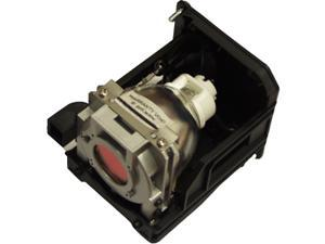 eReplacements LT60LPK Projector Replacement Lamp for NEC/Dukane