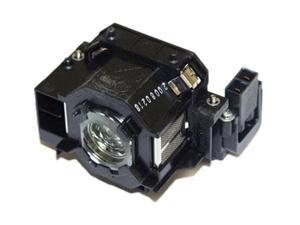eReplacements ELPLP41 Projector Replacement Lamp for Epson