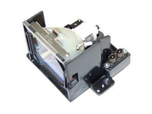 eReplacements POA-LMP81-ER Projector Replacement Lamp for Canon / Eiki / Sanyo