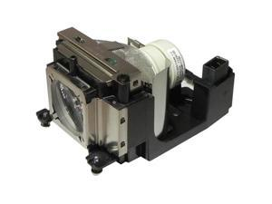 eReplacements POA-LMP132-ER Replacement Lamp for Sanyo Front Projector