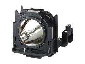 Panasonic DLP Projectors: PT-DZ570 PT-DW530 PT-DX500 Replacement Lamp for Panasonic DLP Projectors Model ETLAD60A