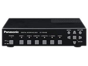Panasonic ETYFB100G Digital Interface Box