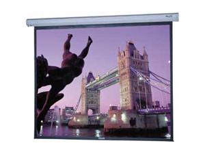 DA-LITE 74656 Cosmopolitan Electrol Electric Screen