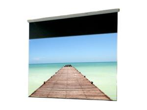 "DRAPER 72"" NTSC/Video(4:3) Luma Manual Wall and Ceiling Projection Screen 207007"